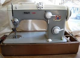 pfaff sewing machine manual briansews a german love affair