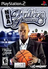 Backyard Basketball Ps2 by Nba Ballers Mini Games Ign