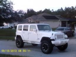 2009 jeep wrangler wheels 2009 jeep wrangler unlimited x 4x4 4 door 35 wheels tires 4