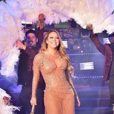 Mariah Carey Meme - 15 outrageous mariah carey memes after her disastrous nye performance