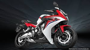 cbr motorcycle price in india honda launched much awaited cbr 650f in india