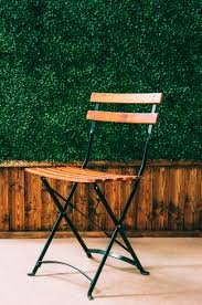 Ornate Metal Folding Bistro Chair Luxury Wood Folding Chairs Elegant Chair Ideas Chair Ideas