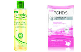 unilever unleashes new simple skincare and pond u0027s cleansers for