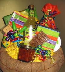 margarita gift basket