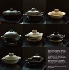 donabe styles from toiro kitchen donabe means clay or earth pot