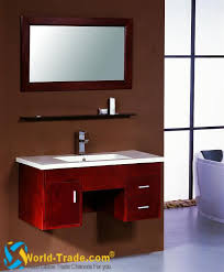 Wooden Bathroom Furniture Cabinets Stunning Wooden Bathroom Cabinet Wooden Bathroom Cabinet With