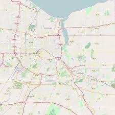 Brighton Colorado Map by Detailed Editable Vector Map Of Brighton U2013 Map Illustrators