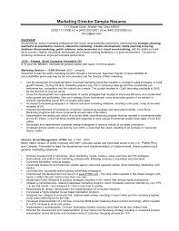 executive cover letter sales marketing r peppapp