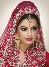 how much for bridal makeup heer beauty parlour complete details indian bridal saree and