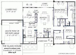 modern home layouts open plan layouts for modern homes housedesignpictures