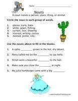 36 best grammar images on pinterest have fun grammar and nouns