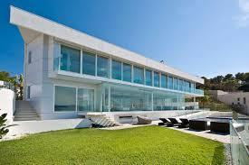 architecture and design dream home in mallorca u2013 news spainhouses net