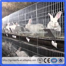 Cheap Rabbit Hutch Rabbit Breeding Cages Rabbit Breeding Cages Suppliers And