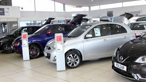 nissan work van nissan middlesbrough