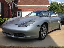 2000 porsche boxster s 12 500 atlanta ga 986 forum for