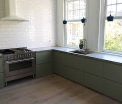 Custom Kitchen Cabinets Seattle Ikea Kitchen Upgrade 8 Custom Cabinet Companies For The Ultimate