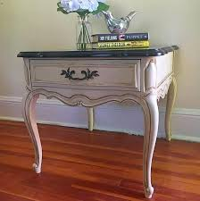 French Provincial Table Thomasville French Provincial End Table For Sale In New York Ny