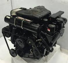 mercruiser mpi engine ebay