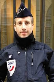 paris attack slain officer xavier jugelé was lgbt activist