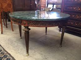 French Marble Dining Table French Green Marble Coffee Table French Antiques Melbourne