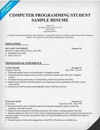 computer resume cover letter junior cover letter computer science
