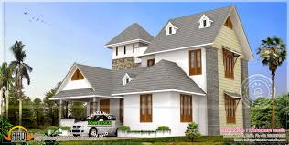 Home Styles Contemporary by September 2014 Kerala Home Design And Floor Plans With Photo Of