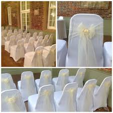 Ivory Spandex Chair Covers Your Elegant Occasions Limited Venues U0026 Portfolio