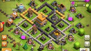 clash of clans dragon wallpaper number one clash of clans player used the game to combat