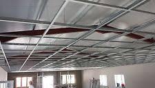 Drop Ceiling Grid by Suspended Ceiling Grid Ebay