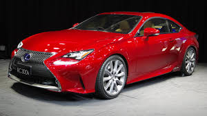 lexus is300h avis el lexus rc f asalta goodwood miedo al bmw m4 diariomotor