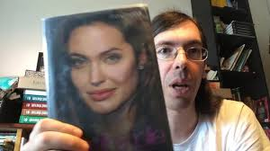 biography angelina jolie book ps does book reviews 12 rhona mercer angelina jolie the