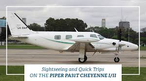Piper Seminole Interior Sightseeing And Quick Trips On The Piper Pa31t Cheyenne I Ii
