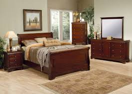 bedroom sets queen size beds coaster furniture versailles collection mahogany bedroom 19th
