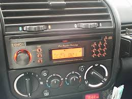 aftermarket stereo with bmw orange display archive