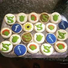 shrek cookie connection character themed cookies