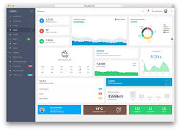 15 best responsive angularjs admin templates 2016 colorlib