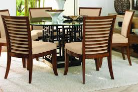 60 Dining Room Table Tommy Bahama Ocean Club 7 Pc South Seas 60