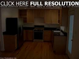 Kitchen Without Island by Kitchen Comely Best Artistic Shaped Kitchen Designs For Small