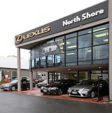 lexus dealership design lexus of north shore linkedin