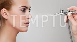 makeup that looks airbrushed get that bridal glow with temptu airbrush wedding makeup