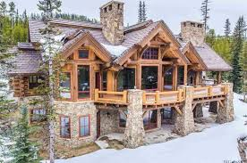 cabin home 8 of the most stunning log cabin homes in america