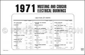wiring diagram for 1971 mustang u2013 readingrat net