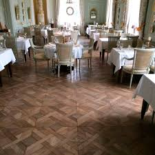 solid parquet flooring glued oak patina loretto qc