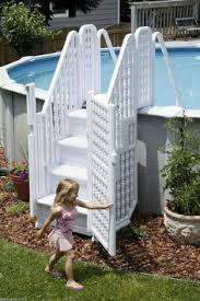 above ground swimming pools other stuff pinterest swimming