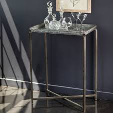 carter metal folding tray table black traditional tv bargains 26 off butler casbah metal tray table cozy with regard to