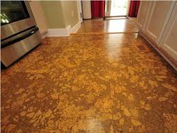 remarkable cork flooring in kitchen pros and cons wonderful