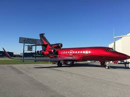 falcon 900ex easy for sale
