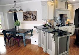 kitchen cabinets painted gray uncategorized grey painted cabinets for stylish best blue grey