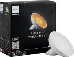 Phillips Go Light Philips Hue Bloom Dimmable Led Smart Table Lamp White 797977