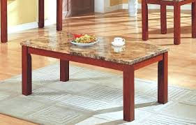 granite top end tables table granite top coffee table sets square inside tablespoon to